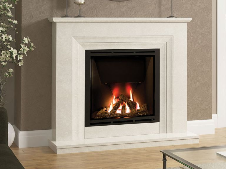Vitalia Gas Fire Suite From Elgin And Hall