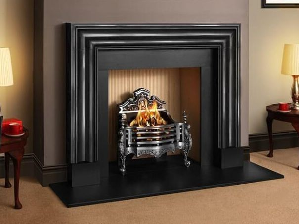 Fireplaces Marble Fireplaces R H Bowden Sons